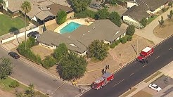 Northridge shooting: Deputy city attorney kills son and wife then himself, officials say   ABC7