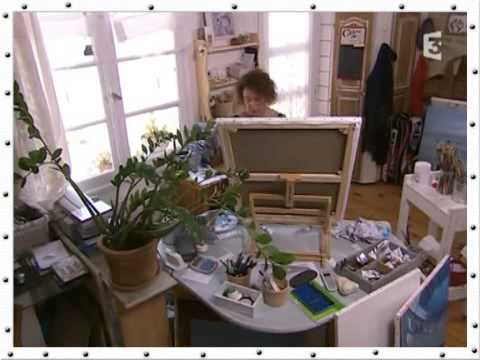 corinne pleindoux artiste youtube. Black Bedroom Furniture Sets. Home Design Ideas