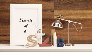 Ikea Secrets Of A Stylist: How To Style Your  Bedroom Dresser