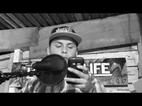 MOYKA MC - Mi vida a falta de amor