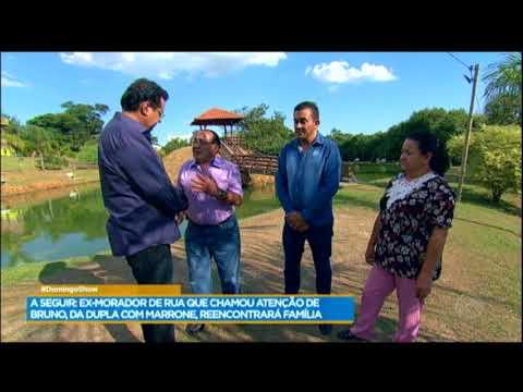 Família de Fabiano fala o que espera ver após seis meses de reabilitação