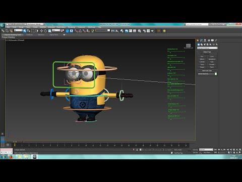 7 mejores programas para animaciones 3d youtube for Programas de 3d para arquitectos