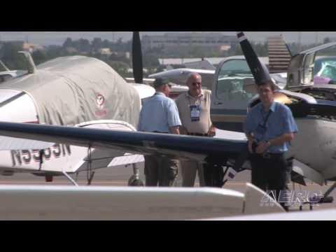 Aero-TV: Aviation Type Clubs - The American Bonanza Society
