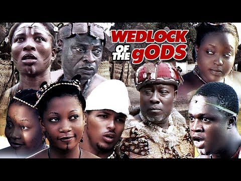 WEDLOCK OF THE GODS 1&2 BEST OF GHALLYWOOD MOVIES