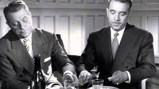 """Jean Wetzel et Jean Wiener """" Le Grisbi """" 1953"""