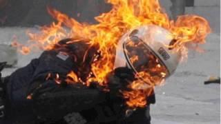 Sangre Inocente (Dedicada a Nicolas Neyra) - Abajo Tambien La Ley // Cantautor Anarquista