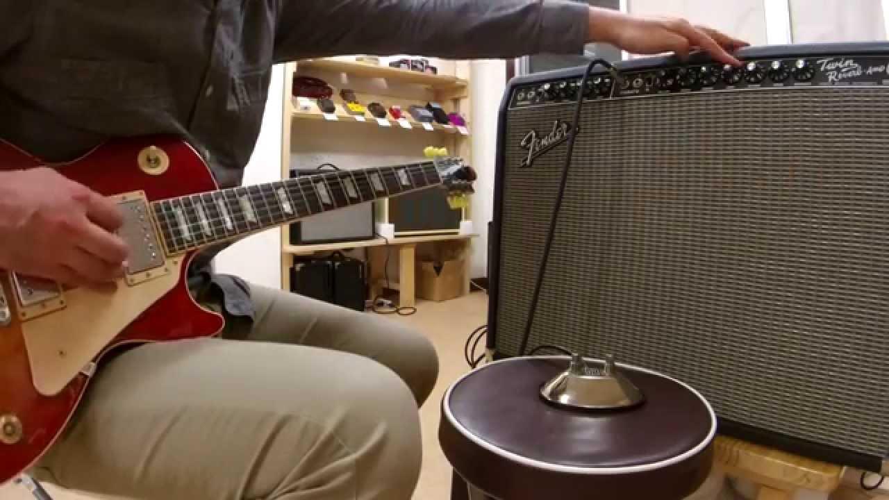 The 4 Best Amps for Les Paul Guitars – Amplifier Reviews 2019