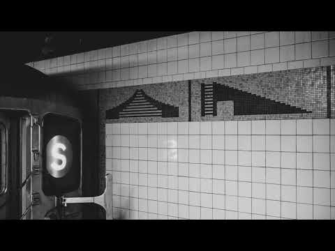 30 Minutes of New York City Subway sounds