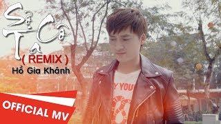 Sợ Cô Ta Remix - Hồ Gia Khánh X DJ Phi Nguyễn || OFFICIAL MV MUSIC