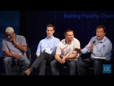 Panel #5 - Bobby Jamieson, Thabiti Anyabwile, Garrett Kell and Mark Dever | First Five Years 2017
