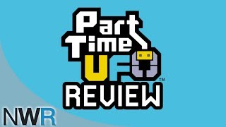 Part Time UFO Review (Video Game Video Review)