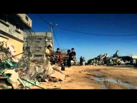 Documentary : Children of Gaza (Channel 4) Part 1/5