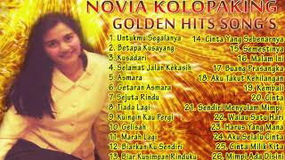 Greates Golden Song's of novia kolopaking Album