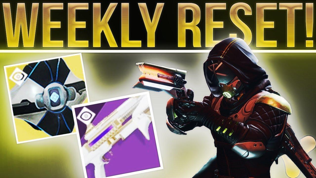 Weekly nightfall strike no matchmaking