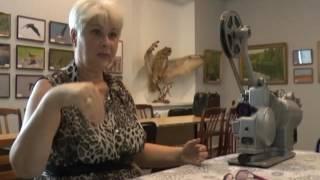 Карталинцы делятся воспоминаниями о районной кинопередвижке
