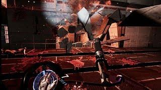 Dead Moon - Revenge on Phobos - VR DevDiary explosives