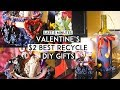 Valentine's Day DIY Gifting Ideas 2019 | LAST 5 MINUTES | Recycle | Ronak Baliyane