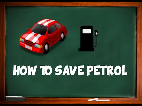9 Steps to save your petrol