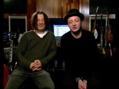 Агата Кристи - «Доброе утро, Россия» на телеканале РТР, 2009 год