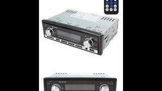 Radio china mp3 jsd-20158 prueba de sonido