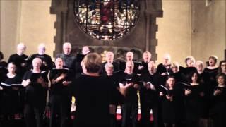 Jeg synger julekvad, Valen, Stenberg Frogner Kammerkor, conductor Kristin Groven Holmboe