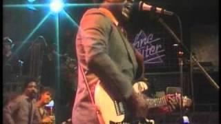 Johnny Copeland - Houston (1984)