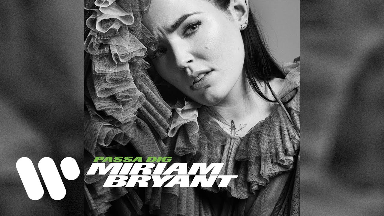 Miriam Bryant - Passa dig (Official Audio)