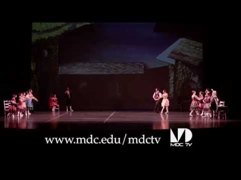 Don Quijote Ballet 2015
