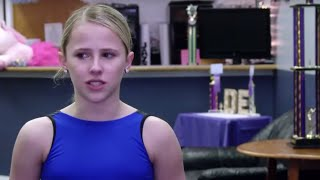 Sarah Wants Elliana's Spot In The Duet | Dance Moms | Season 8, Episode 8