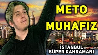 METO MUHAFIZ   1.BÖLÜM   FİNAL