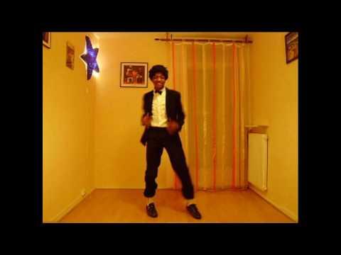 Michael Jackson - Don't Stop Til You Get Enough Dance By Yohann Olivers