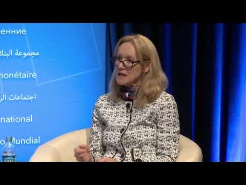 Bretton Woods Committee 2017 Annual Meeting - Segment 4