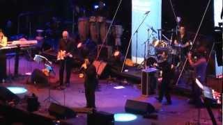 Persian Norooz Concert 2013 Oberhausen/Germany