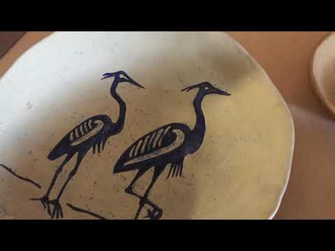 A Potter's Life with Casey Fuson of Earthstones Pottery