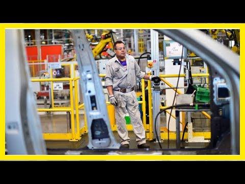 Nafta Negotiators Signal Progress on Thorny Auto Content Rules By J.News