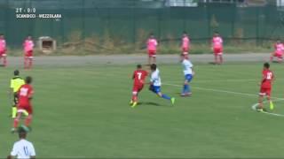 Scandicci-Mezzolara 1-2 Serie D Girone D