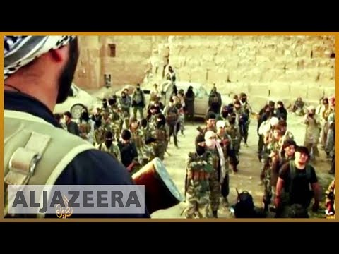 Profile: Islamic State in Iraq and the Levant (ISIL)