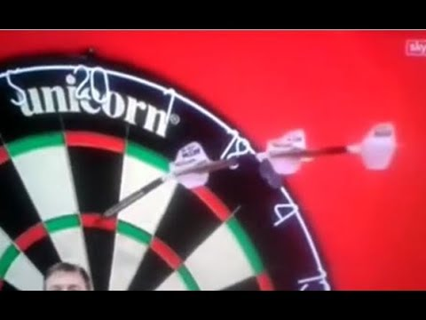 Dart Robin Hood