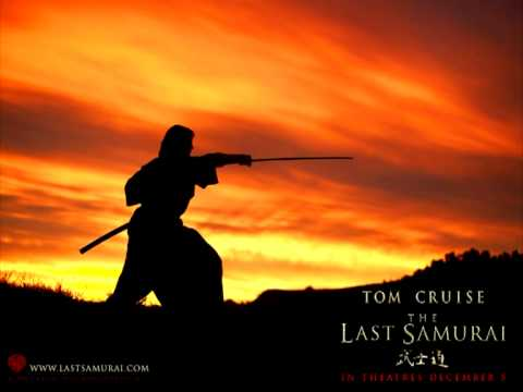 Hans Zimmer - Red Warrior [HQ] - The Last Samurai Soundtrack
