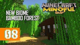 Minecraft Bamboo