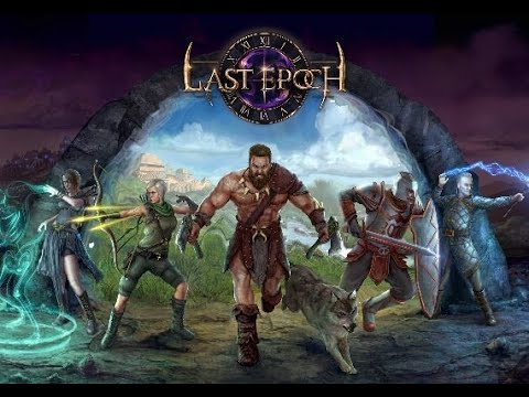 last-epoch---action-rpg-online---conhecendo-o-jogo