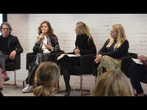 Re-writing the Narrative: Storm Keating|Julietta Dexter|Stephen Webster|Laura Jordan|Trinny Woodall