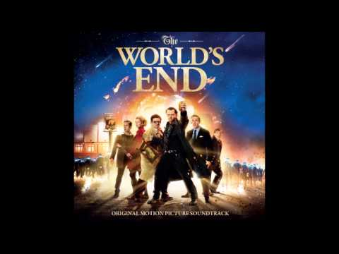 [The World's End]- Nero - Doomsday - (Trailer-Soundtrack)
