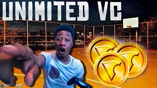 NBA 2k16 - EASIEST WAY TO GET FREE VC!!