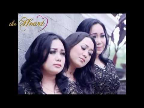 The Heart (Simatupang Sister) - DANG TARGABUSI AHU (Cipt: Susi The Heart)