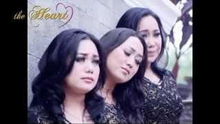 Download lagu The Heart (Simatupang Sister) - DANG TARGABUSI AHU (Cipt: Susi The Heart)