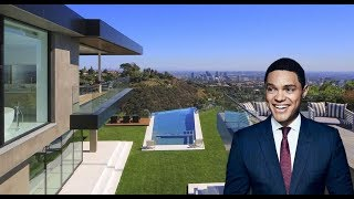 Kenya news today | Trevor Noah buys Bel-Air bachelor mansion worth R279 million