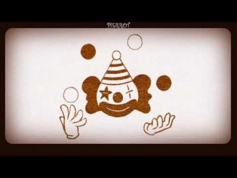 『DC』Pierrot (English Ver.)