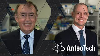Investor Stream chats with: Anteotech's CEO Derek Thomson and HoE Manuel Wieser (May 5, 2021)