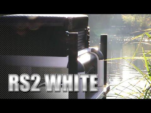 RIVE RS2 SEATBOX - WHITE CARBON